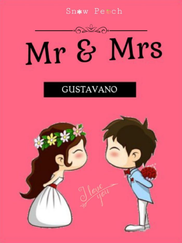 Mr & Mrs Gustavano