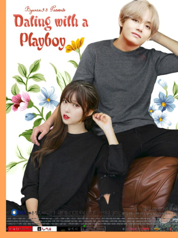 Dating With a Playboy