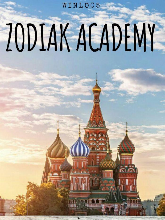 Zodiak Academy