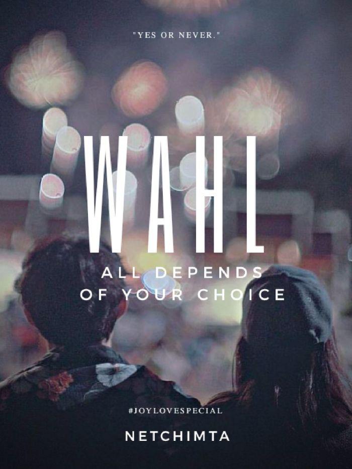 WAHL #JoyLoveSpecial