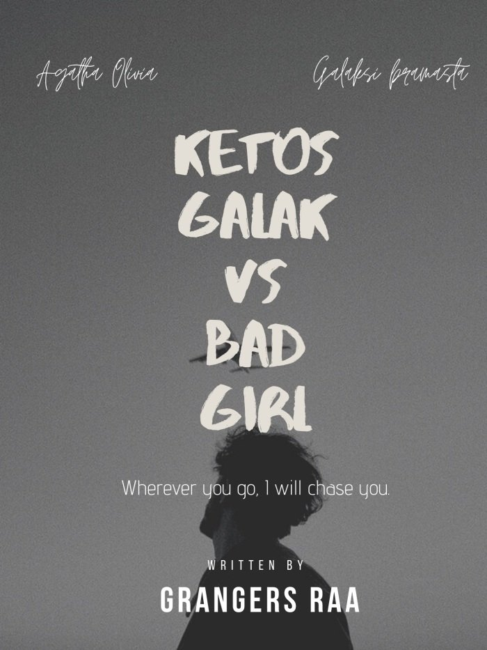Ketos Galak vs Bad Girl⚡️