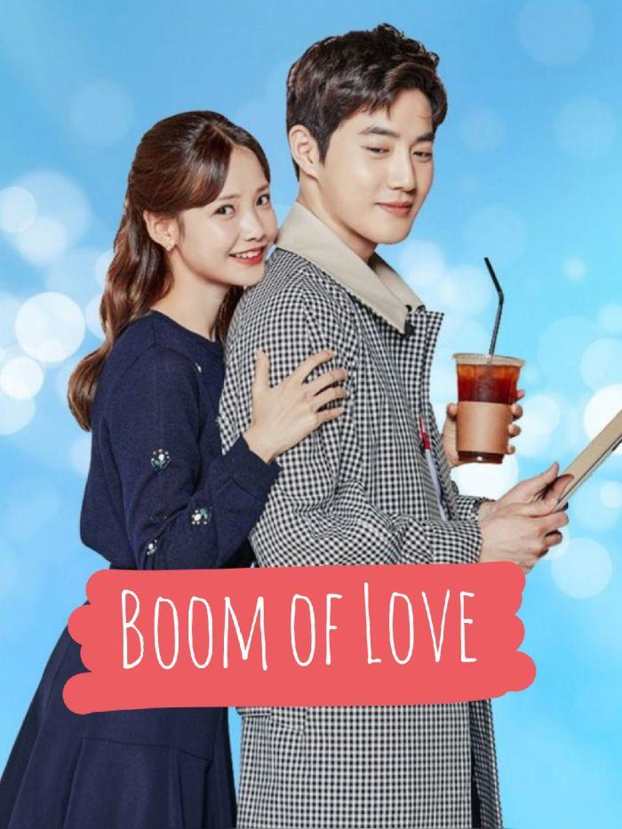 Boom of Love