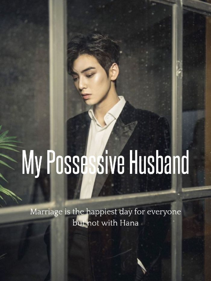 My Possessive Husband