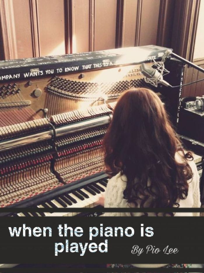 When The Piano Is Played