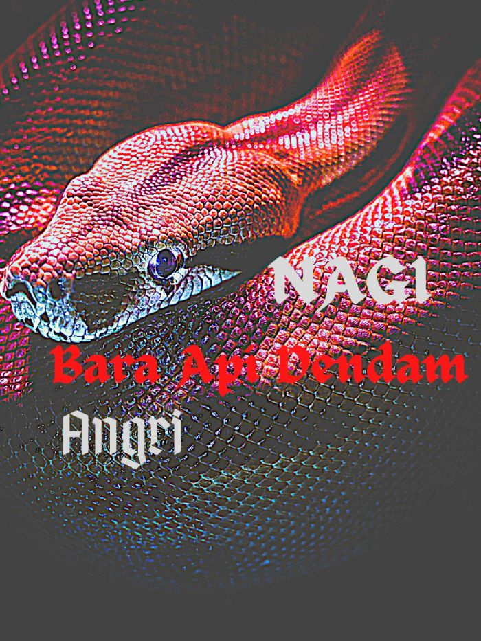 NAGI - BARA API DENDAM