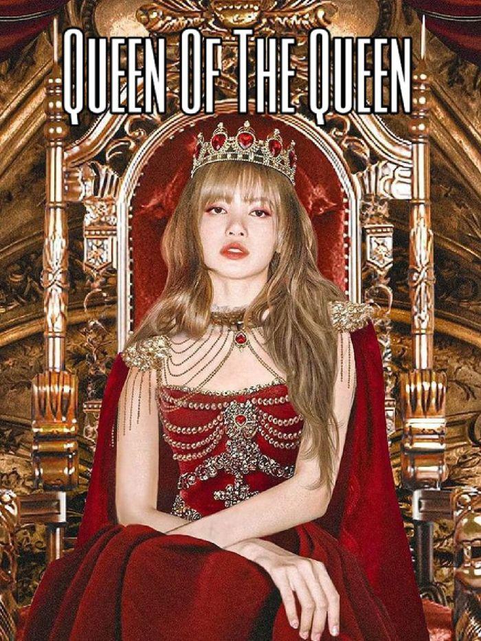 Queen Of The Queen