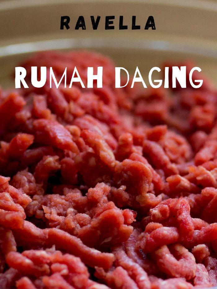 RUMAH DAGING