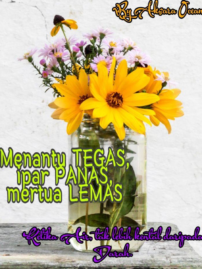 Menantu Tegas, Ipar Panas, Mertua Lemas (FREE COIN)